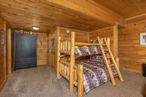 at a beary nice cabin a 2 bedroom cabin rental located in pigeon forge