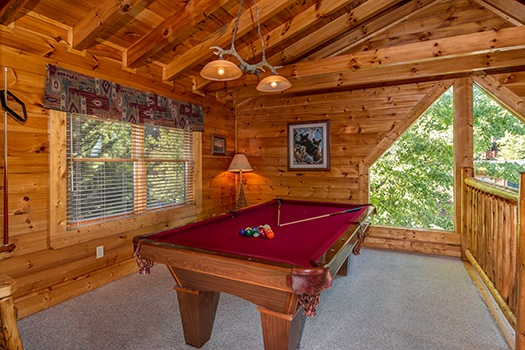 at where bears play a 3 bedroom cabin rental located in pigeon forge