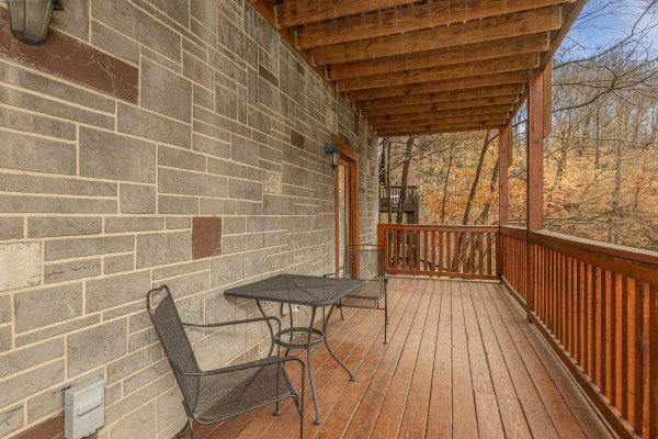 at alpine tranquility a 4 bedroom cabin rental located in pigeon forge