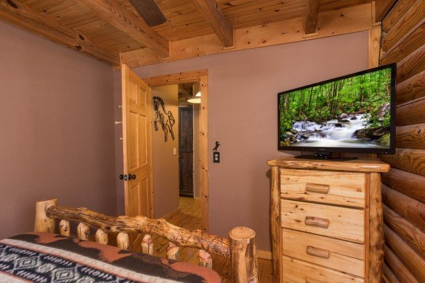 at tin pan alley a 3 bedroom cabin rental located in pigeon forge