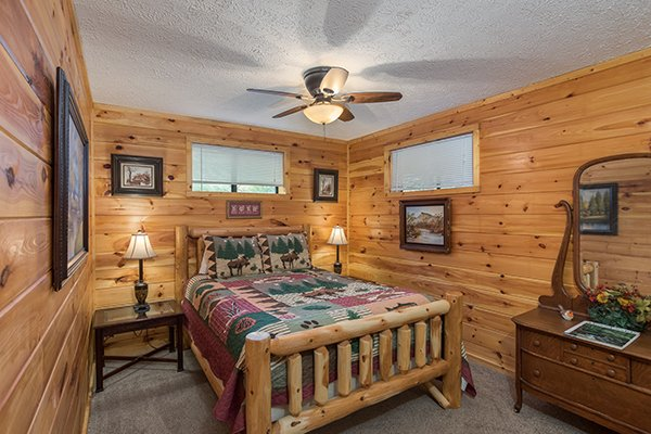 Bird S Eye View A Gatlinburg Cabin Rental