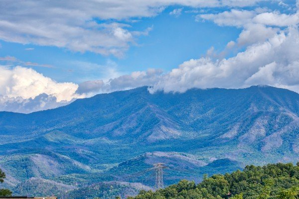 Smoky Mountain Views at Summit Condo 1208, a 2 bedroom cabin rental located in Gatlinburg