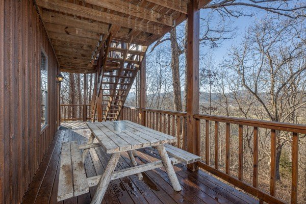 at pampered campers a 3 bedroom cabin rental located in pigeon forge