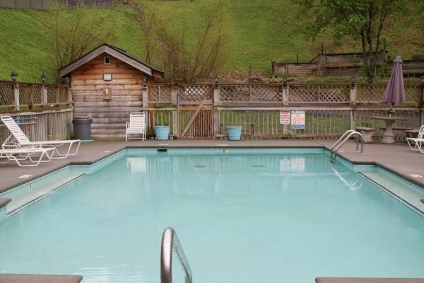 at grand view a 3 bedroom cabin rental located in sevierville