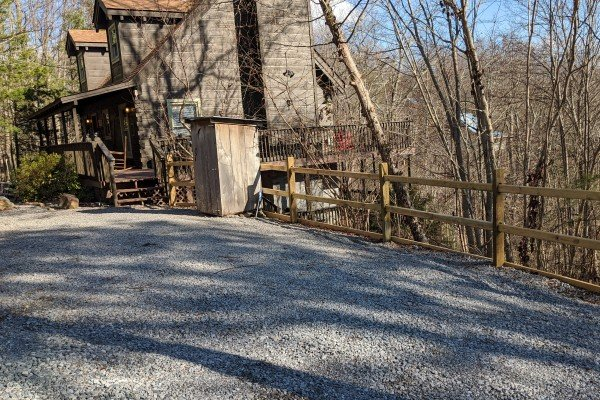 at wonders in the sky a 3 bedroom cabin rental located in gatlinburg