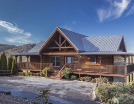 Mountain Laurel Lodge