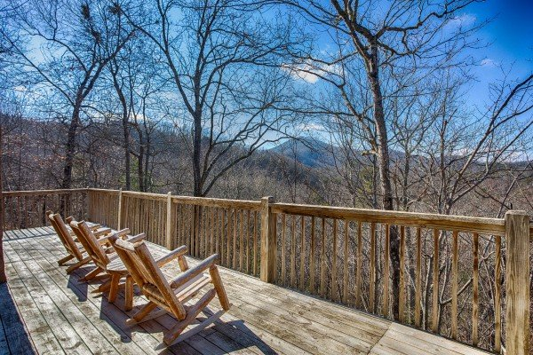 at hooked on cowboys lodge a 2 bedroom cabin rental located in pigeon forge
