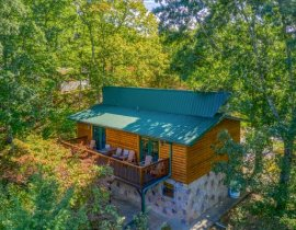 Cheap Pigeon Forge Cabin Rentals Pigeon Forge Tn