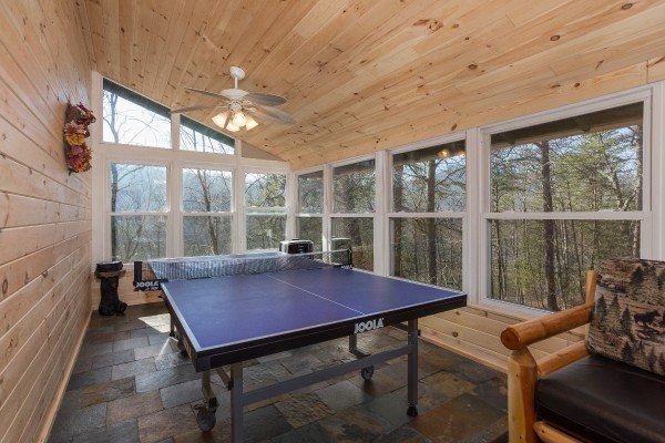 at forever country a 3 bedroom cabin rental located in pigeon forge