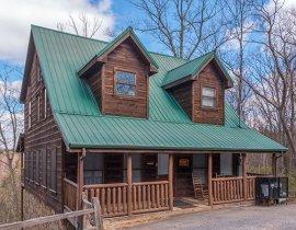 Gatlinburg Cabins Cabin Rentals In Gatlinburg Tn