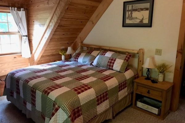 at trillium lodge a 4 bedroom cabin rental located in gatlinburg