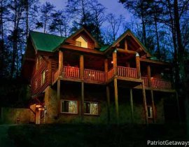 Corthouse a pigeon forge cabin rental for 5 bedroom 5 bath cabins in gatlinburg tn