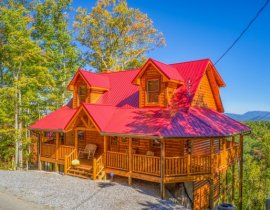 Pigeon Forge Cabins - Cabin Rentals in Pigeon Forge, TN