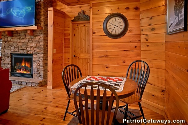 Pot O Gold A Pigeon Forge Cabin Rental