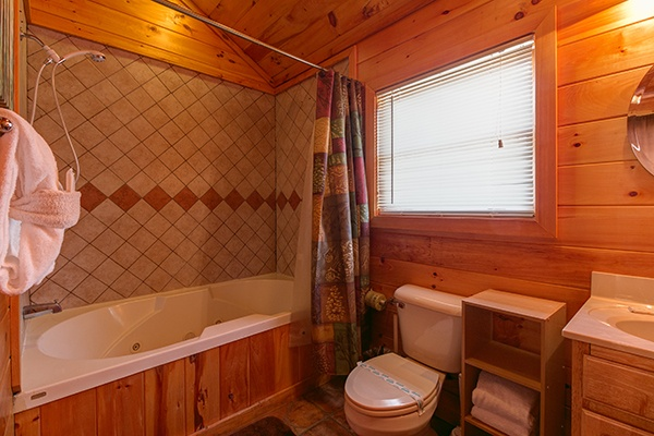 at pot o' gold a 4 bedroom cabin rental located in pigeon forge