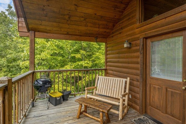 at honeysuckle hideaway a 1 bedroom cabin rental located in pigeon forge
