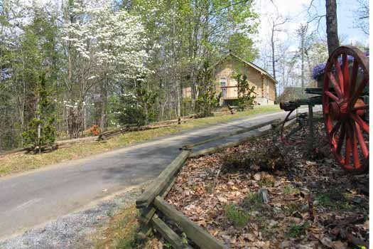 Forever Yours A Pigeon Forge Cabin Rental