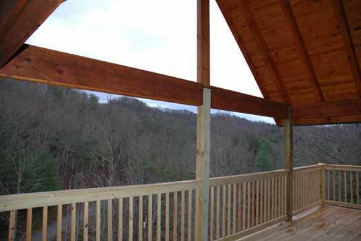 Rocky Top Lodge A Pigeon Forge Cabin Rental