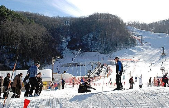 ober gatlinburg ski area near a beautiful river a 1 bedroom cabin rental located in gatlinburg