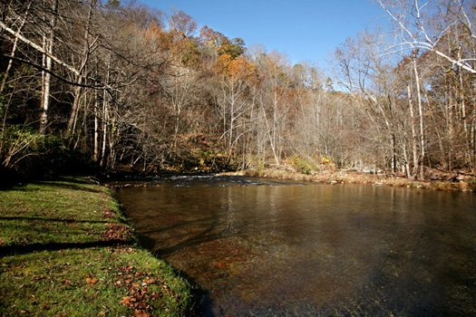 the river view at a beautiful river a 1 bedroom cabin rental located in gatlinburg