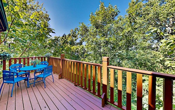 at tip top view a 3 bedroom cabin rental located in pigeon forge