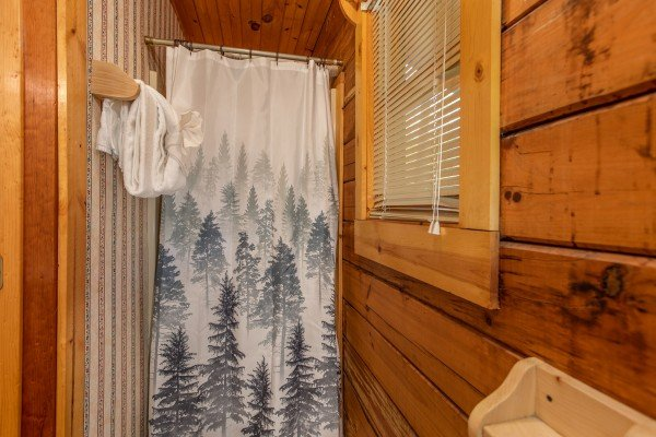 at owl be back a 2 bedroom cabin rental located in gatlinburg