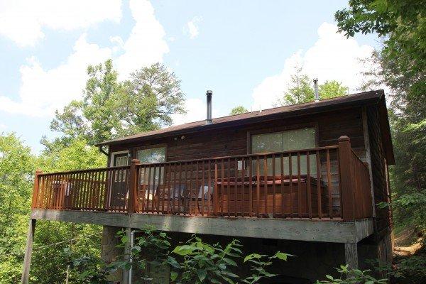 A Dream Romance - A Gatlinburg Cabin Rental