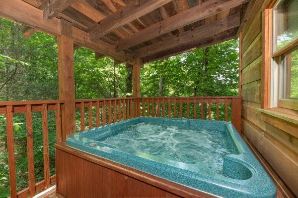 at misty mountain escape a 2 bedroom cabin rental located in gatlinburg