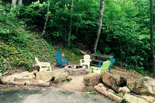 at privacy & a view a 3 bedroom cabin rental located in pigeon forge