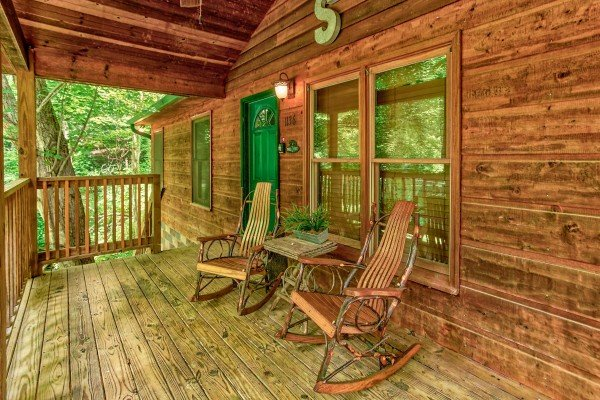 at kabbe bear cabin a 1 bedroom cabin rental located in gatlinburg