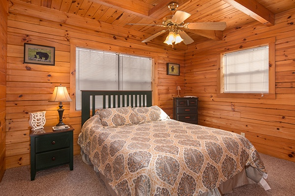 at mountain treehouse a 4 bedroom cabin rental located in gatlinburg