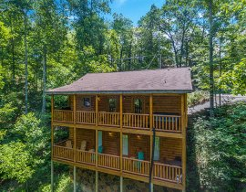 Amazing 3 Bedroom Cabins In Gatlinburg Pigeon Forge Tennessee Interior Design Ideas Pimpapslepicentreinfo