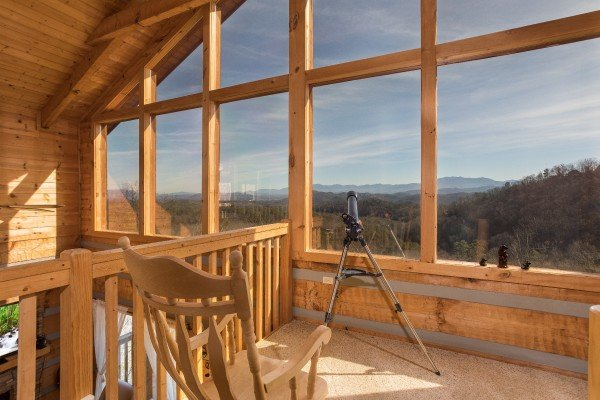 Tip Top View - A Pigeon Forge Cabin Rental