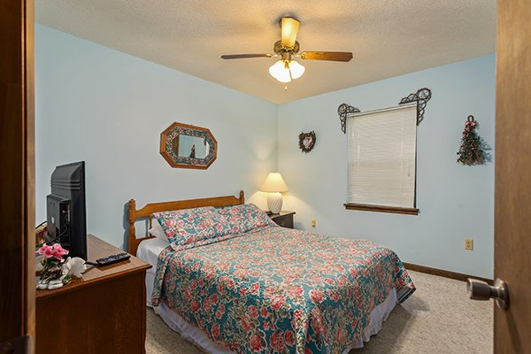 at eagle ridge a 3 bedroom cabin rental located in pigeon forge
