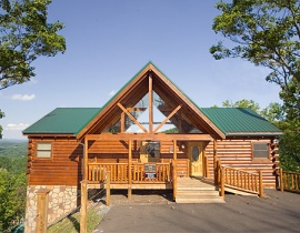 Moose Mountain Lodge