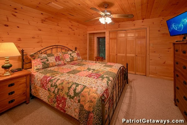 at 180 mountain view lodge a 6 bedroom cabin rental located in gatlinburg