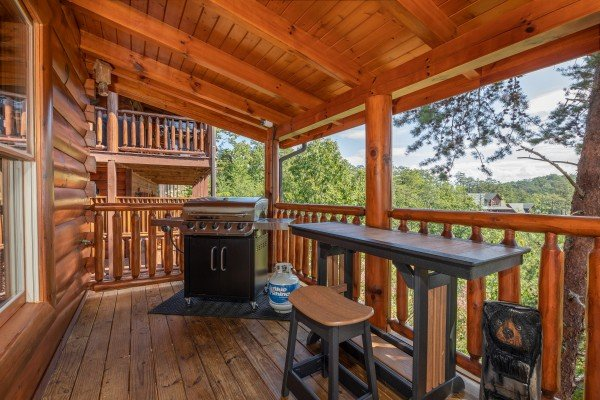 at bear bottom retreat a 4 bedroom cabin rental located in pigeon forge