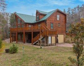 Swell 5 Bedroom Cabins In Gatlinburg Pigeon Forge Tennessee Download Free Architecture Designs Meptaeticmadebymaigaardcom